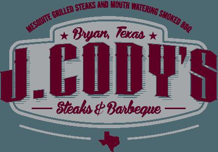 J Cody's BBQ Logo